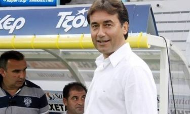 Χατζηνικολάου στο Onsports: «Mεγαλείο ψυχής ο Αναστασιάδης»