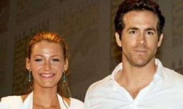 Blake Lively-Ryan Reynolds: Άγριος καβγάς εξαιτίας του πρώην της