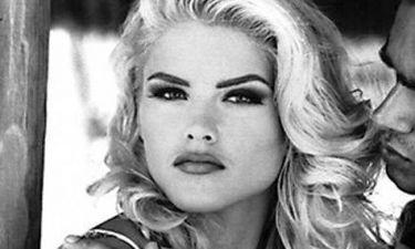 Anna Nicole Smith: Η 6χρονη κόρη της έγινε μοντέλο της Guess