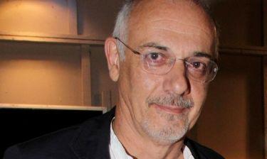 Γιώργος Κιμούλης: «Δεν έχω κάνει ποτέ αίτηση για επιχορήγηση, δεν έχω πάρει ποτέ επιχορήγηση απ' το κράτος!»