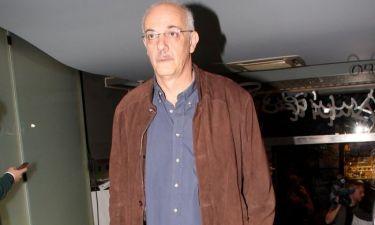 Γιώργος Κιμούλης: «Υπάρχει έλλειμμα παιδείας σ' αυτό το κράτος από την ίδρυσή του»