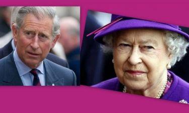 Δήλωση-βόμβα του πρίγκιπα Καρόλου για την διαδοχή του θρόνου από τη μητέρα του Ελισάβετ!