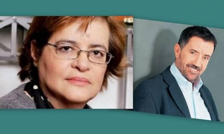 Ντέπυ Γκολεμά: Η μείωση του budget του Παπαδόπουλου και η… ποιότητα της εκπομπής!