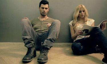 Γιώργος Παπαδόπουλος: Backstage από το νέο video clip «Γυρίζω το χρόνο»!