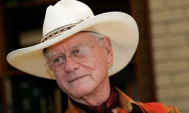 Larry Hagman: Οι στάχτες του θα διασκορπιστούν στο ράντσο του Dallas