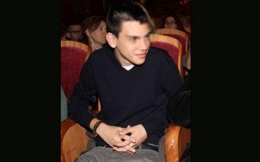 Ο έφηβος της φωτογραφίας είναι ο γιος της Ελευθερίας Αρβανιτάκη!