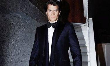 Henry Cavill: Αντί για James Bond… Superman