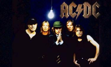 Οι AC/DC επιστρέφουν τηλεοπτικά!