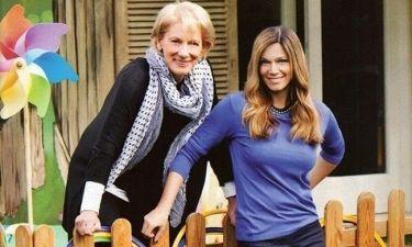 Έλλη Κοκκίνου: «Με τη μητέρα μου πριν από δυο μήνες περάσαμε ένα διάστημα έντασης»