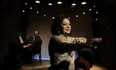Γεωργουσόπουλος-Τσόγκας μιλούν για την πολυτάραχη ζωή της Ρόζας Εσκενάζυ