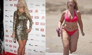 Απίστευτη μεταμόρφωση! Το πριν και το μετά! (φωτό)