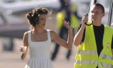 Alessandra Ambrosio: Εντυπωσιακή και με μπικουτί!