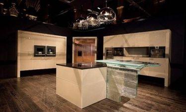 Κουζίνα αξίας 1,2 εκατομμυρίων ευρώ