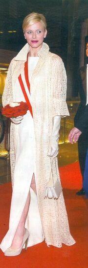 Μονακό: Η πριγκιπική οικογένεια στις εκδηλώσεις για την εθνική γιορτή του πριγκιπάτου