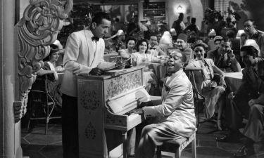 Βγαίνει σε δημοπρασία το πιάνο από την ταινία «Casablanca»