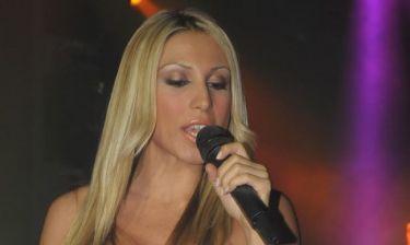 Μαρία Καρλάκη: Έγραψε τραγούδι για τον χωρισμό της