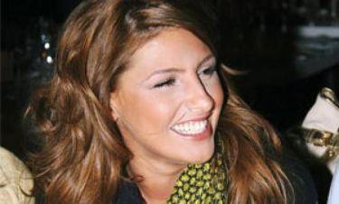 Έλενα Παπαρίζου: «Είμαι αυθόρμητη και ειλικρινής»