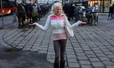 Οι νέες περιπέτειες της Τζούλιας Αλεξανδράτου στη Βιέννη!