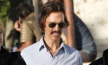 Matthew McConaughey: Είμαι καλά!