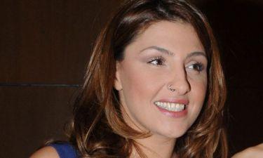 Έλενα Παπαρίζου: Τα Gabby Awards την περιμένουν!