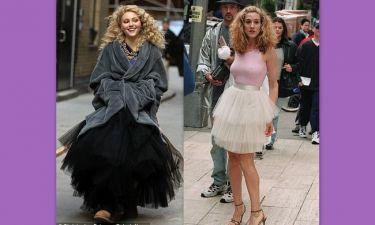 AnnaSophia Robb: Τώρα μας θυμίζει την Carrie Bradshaw!