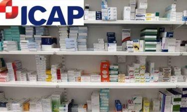 Το φάρμακο πληρώνει την κρίση