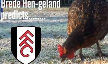 Φούλαμ: Οι κότες ξαναχτύπησαν και «βλέπουν» νίκη με Τότεναμ! (video)