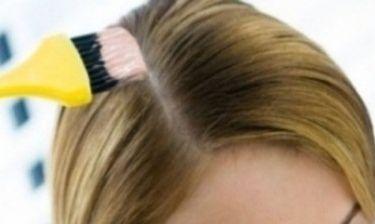 Κατέβηκε η ρίζα; Πώς μπορείτε να παρατείνετε τη βαφή των μαλλιών σας;