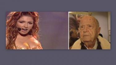 Τι λένε οι επώνυμοι για την πιθανή αποχή της Ελλάδας από τη φετινή Eurovision