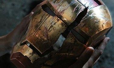 Οι πρώτες εικόνες από το Iron Man 3