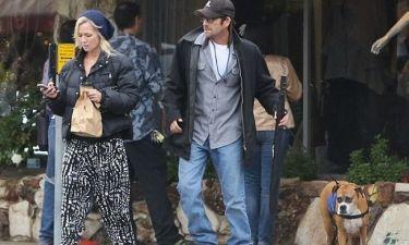 Jennie Garth-Luke Perry: Τελικά είναι μαζί;