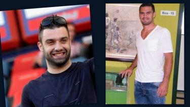Αλέξανδρος Τζιόλης- Γιώργος Τζαβέλλας: Μιλούν για την φιλία τους