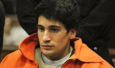 Μοντέλο καταδικάστηκε για τη βάναυση δολοφονία του εραστή του