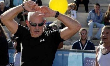 Γιώργος Παπανδρέου: Πωλούν τα όργανα γυμναστικής του