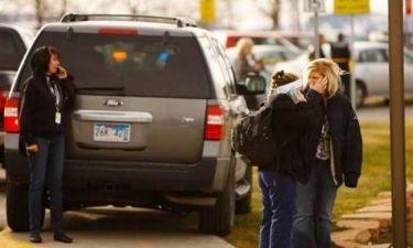 ΗΠΑ: Δύο νεκροί σε κολέγιο - Αυτοκτόνησε ο δράστης