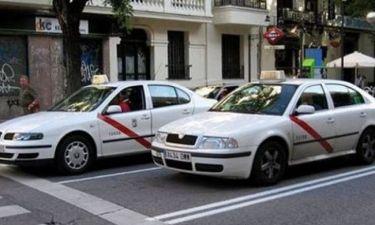 Πόλη της Μαδρίτης απαγορεύει να οδηγούν ταξί λόγω... HIV