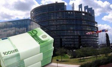 Πόσο μεγάλες είναι οι αμοιβές των Ευρωπαίων βουλευτών