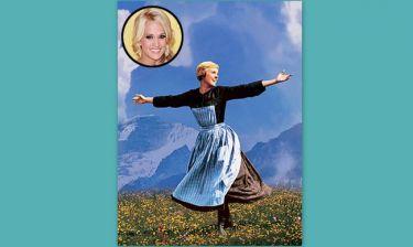 Carrie Underwood: Η νέα… Julie Andrews;