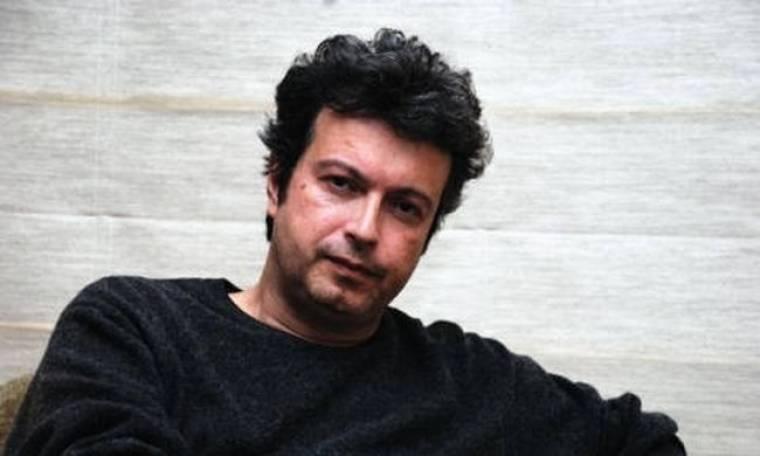 Πέτρος Τατσόπουλος: «Δεν ξανατσιμπάω κι ας με πουν... Τσ@τσ@νόπουλο»