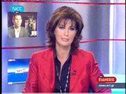 ΣΟΚ: Νύφη μετά βίας παραλίγο να ντυθεί Ελληνίδα παρουσιάστρια! Ζήτησε τη βοήθεια της αστυνομίας!