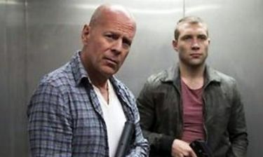 Bruce Willis: Νέες εικόνες από το Die Hard 5