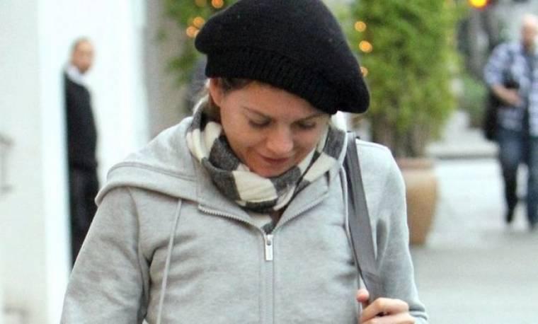 Ellen Pompeo: Με φουσκωμένη κοιλιά στα επόμενα επεισόδια του Grey's Anatomy