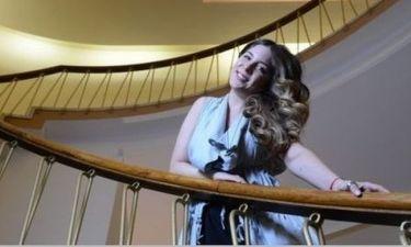 Βάσια Ζαχαροπούλου: Μία σοπράνο σε ρόλο Barbie!