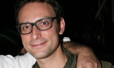 """Κωνσταντίνος Λάγκος: «Νιώθω απίστευτα τυχερός που είμαι στα """"Κλεμμένα όνειρα""""»"""