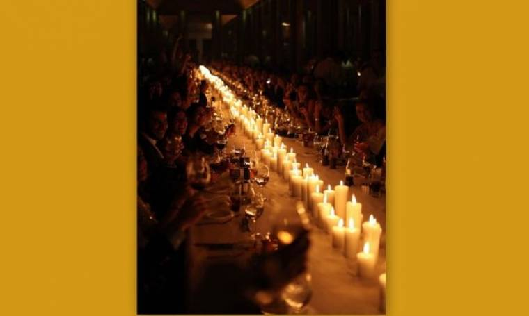 Βερνίκου-Καμπουρίδης: Πάρτι γενεθλίων στο ξενοδοχείο τους στο Πόρτο Χέλι