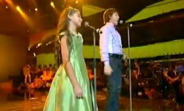 Βίντεο: Απίστευτος πιτσιρικάς τραγουδάει σαν τον Αντρέα Μποτσέλι