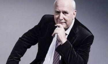 Γιώργος Παπαδάκης: «Η τηλεθέαση εκείνης της εκπομπής ήταν από τις πιο χαμηλές του μήνα»
