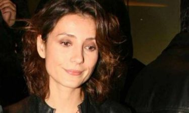 Ευδοκία Ρουμελιώτη: Μιλάει για την απώλεια της μητέρας της και την πρεμιέρα της παράστασης