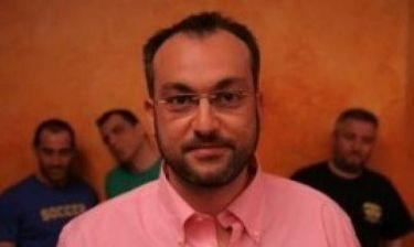 Χρήστος Κιούσης: «Ανέβηκα στη Θεσσαλονίκη το '97 για 8 μήνες και έμεινα μέχρι και σήμερα»