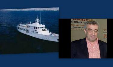 Μιχάλης Γουλανδρής: Πούλησε τη θαλαμηγό Beluga